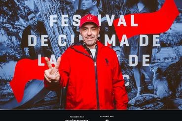 Festival de cinéma de la ville de Québec 2018