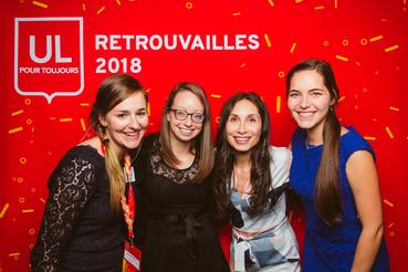 Les Retrouvailles de l'Université Laval