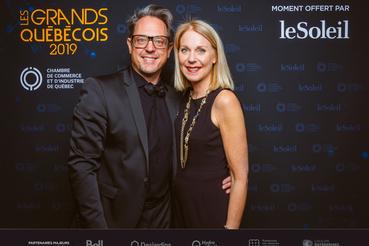 Les Grands Québécois 2019